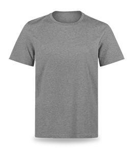 Koszulka firmowa z własnym haftem logo