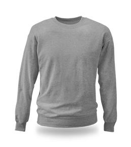 Bluza firmowa z własnym haftem logo