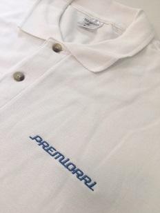 Koszulka Polo z haftowanym logiem