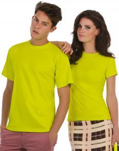 Koszulka T-shirt z haftowanym logo