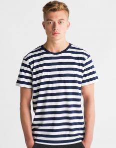Haft maszynowy na koszulce T-shirt